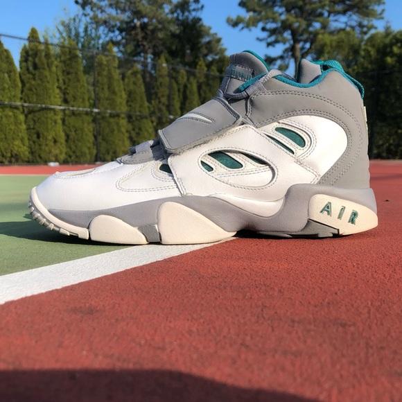 61582a08d7 Nike Shoes | Air Diamond Turf 2 Deion Sanders | Poshmark